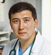 Farkhad Olzhayev