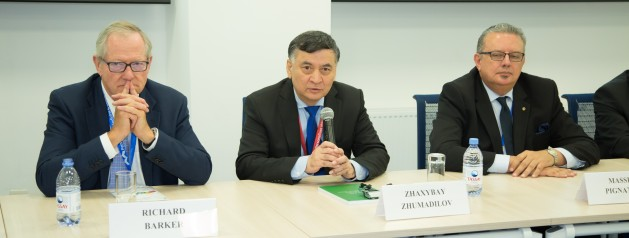 Kazakhstani researchers, Oxford to start joint Global Healthspan Extension Initiative project