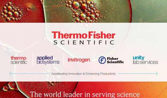 Thermo Fisher Scientific Demo Day  at NLA