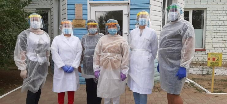 Зачем ученые NLA собирают базу ДНК казахстанцев